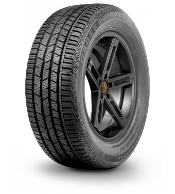 CrossContact LX Sport - SIL Tires